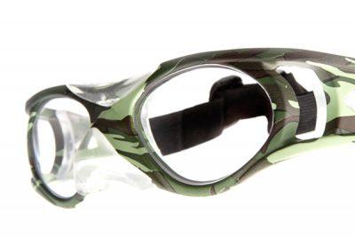 球類運動眼鏡